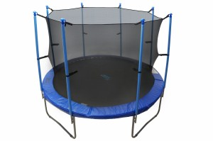 Image of upper bounce 10ft