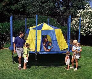image of bigtop tent